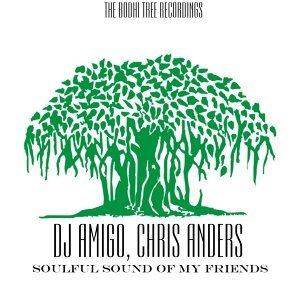 Chris Anders, DJ Amigo, Chris Anders, DJ Amigo 歌手頭像