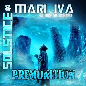 MARI IVA, Solstice, MARI IVA, Solstice 歌手頭像