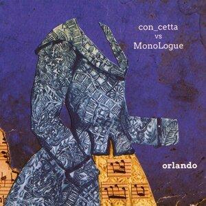 con_cetta, MonoLogue, con_cetta, MonoLogue 歌手頭像