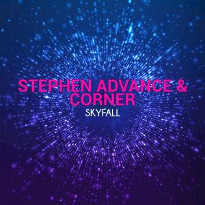 Stephen Advance, Corner, Corner, Stephen Advance 歌手頭像
