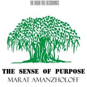 Marat Amanzholoff 歌手頭像