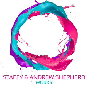 Staffy, Andrew Shepherd, Andrew Shepherd, Staffy 歌手頭像