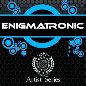 Enigmatronic 歌手頭像