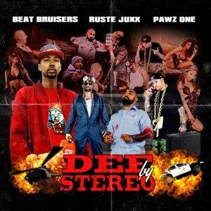 Beat Bruisers, Ruste Juxx & Pawz One 歌手頭像