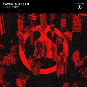 Raven, Kreyn, Raven, Kreyn 歌手頭像