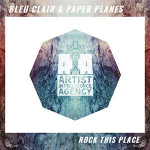Bleu Clair, Paper Planes, Bleu Clair, Paper Planes 歌手頭像