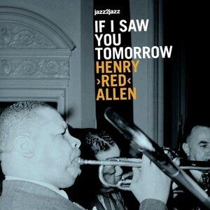 """Henry """"Red"""" Allen"""