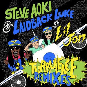 Laidback Luke & Steve Aoki feat. Lil Jon 歌手頭像