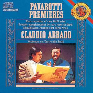 Luciano Pavarotti, Orchestra Del Teatro Alla Scala, Claudio Abbado 歌手頭像