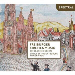Raimund Hug & cantus et musica Freiburg 歌手頭像
