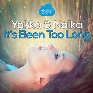 Yakka, Naika 歌手頭像