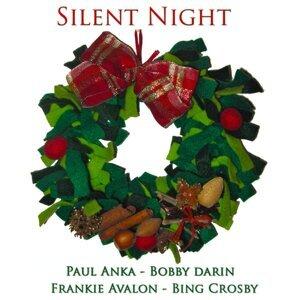 Paul Anka, Bobby Darin, Frankie Avalon & Bing Crosby 歌手頭像