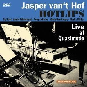 Jasper vant Hof Hotlips 歌手頭像