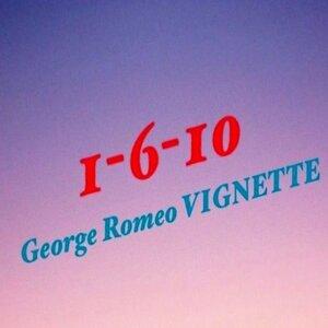 George Romeo 歌手頭像