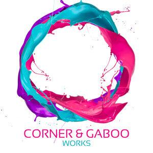 Corner, Gaboo, Corner, Gaboo 歌手頭像