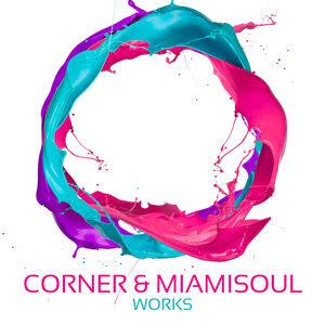 Corner, Miamisoul, Corner, Miamisoul 歌手頭像