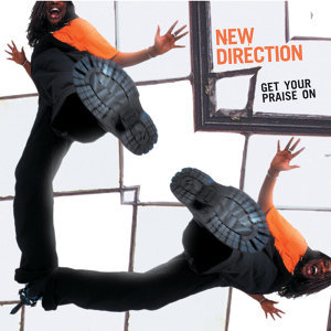 New Direction 歌手頭像