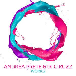 Andrea Prete, Dj Ciruzz, Andrea Prete, DJ Ciruzz 歌手頭像