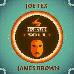 Joe Tex & James Brown 歌手頭像