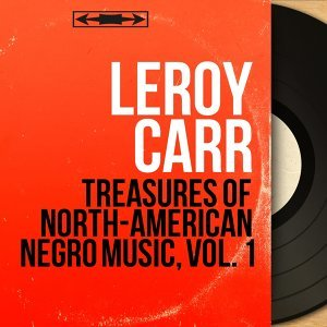 Leroy Carr 歌手頭像