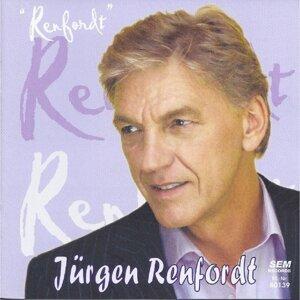 Jürgen Renfordt 歌手頭像