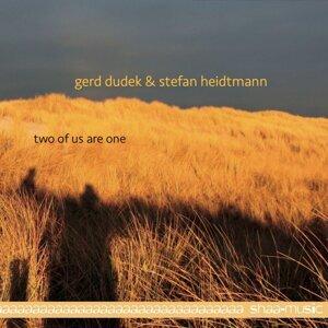 Gerd Dudek & Stefan Heidtmann 歌手頭像