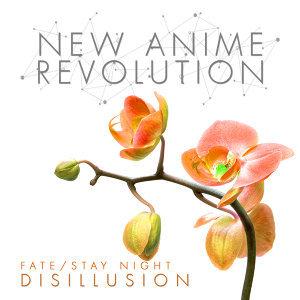 New Anime Revolution