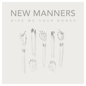 New Manners 歌手頭像