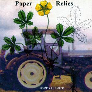Paper Relics 歌手頭像