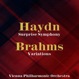 Vienna Philharmonic Orchestra 歌手頭像