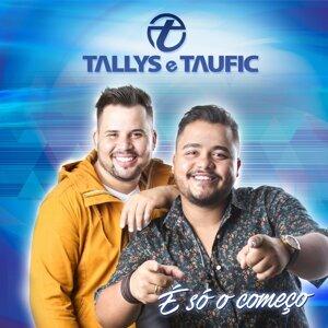 Tallys e Taufic 歌手頭像