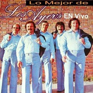Los Ayer's 歌手頭像