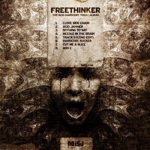 Freethinker 歌手頭像