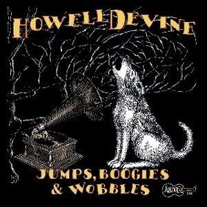 HowellDevine 歌手頭像