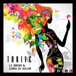 Chris Di Solar & Le Brion 歌手頭像
