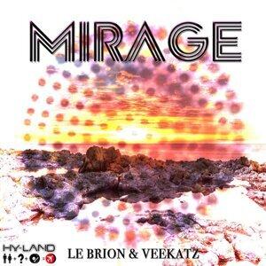 Le Brion & Veekatz 歌手頭像