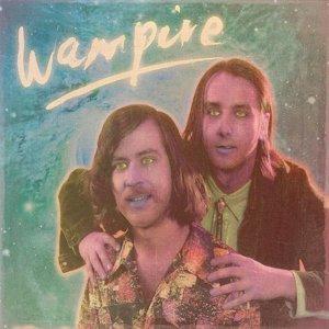 Wampire 歌手頭像