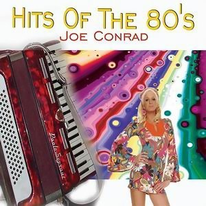 Joe Conrad 歌手頭像