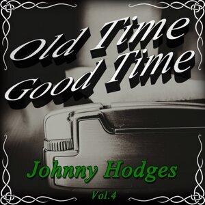 Johnny Hodges, Duke Ellington 歌手頭像
