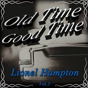Lionel Hampton, Dinah Washington, Herbie Fields, Milt Buckner 歌手頭像