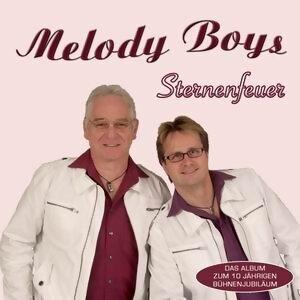 Melody Boys 歌手頭像