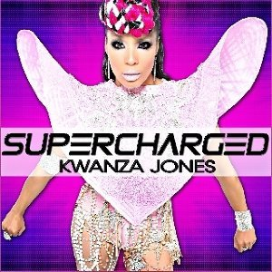 Kwanza Jones 歌手頭像