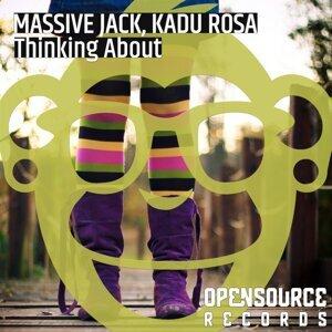 Massive Jack & Kadu Rosa 歌手頭像