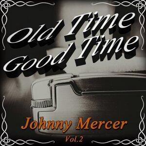 Johnny Mercer, Freddie Slack, Paul Weston 歌手頭像