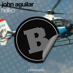 John Aguilar 歌手頭像