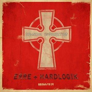 Erre & Hardlogik 歌手頭像