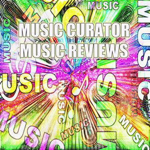 Music Curator 歌手頭像
