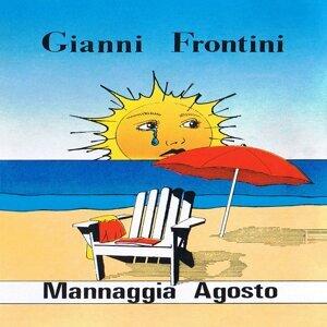 Gianni Frontini 歌手頭像