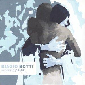 Biagio Botti 歌手頭像