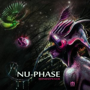Nu-Phase 歌手頭像